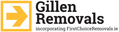 First Choice Removals Logo