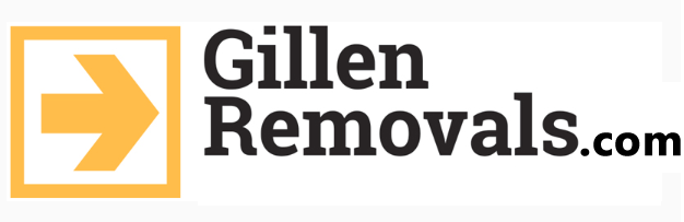 Gillen Removals and Storage