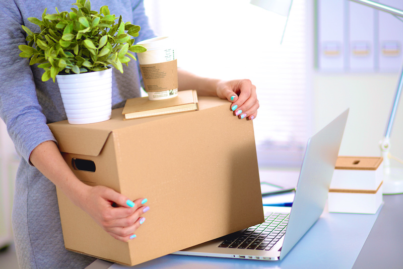 Tips on Moving Office